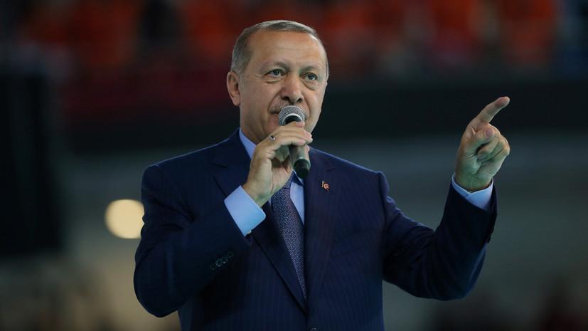 Эксперт назвал ожидаемым решение Турции бойкотировать американскую электронику