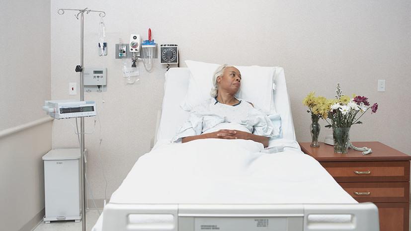 «Нонсенс в наше время»: в США зафиксированы случаи заболевания цингой