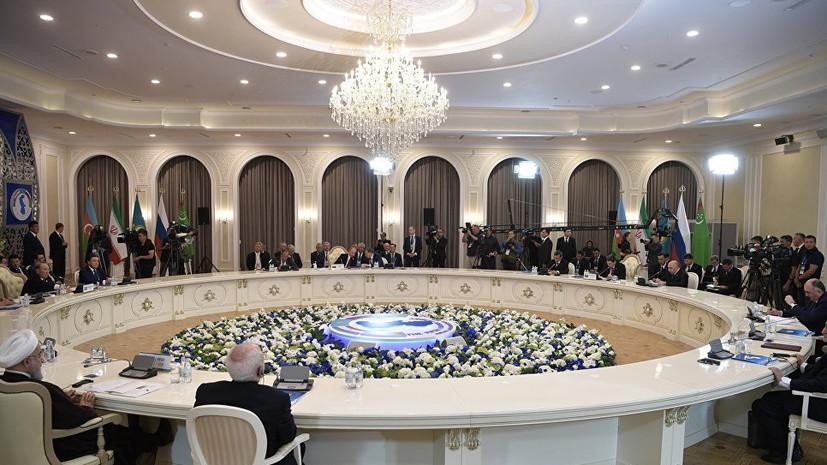 Министр иностранных дел России Сергей Лавров заявил, что результативность прошедшей