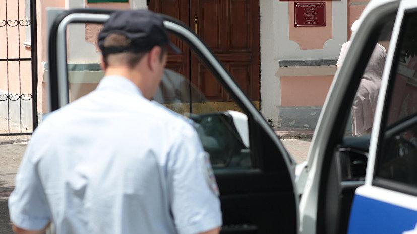 Мэр Оренбурга задержан по подозрению в получении взятки