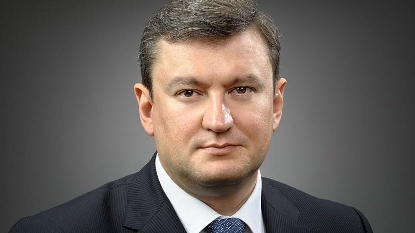 Губернатор Оренбургской области прокомментировал задержание мэра Оренбурга