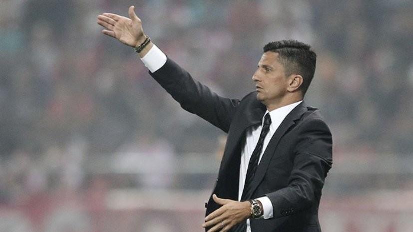 Главный тренер греческого клуба ПАОК Рэзван Луческу прокомментировал игру своей
