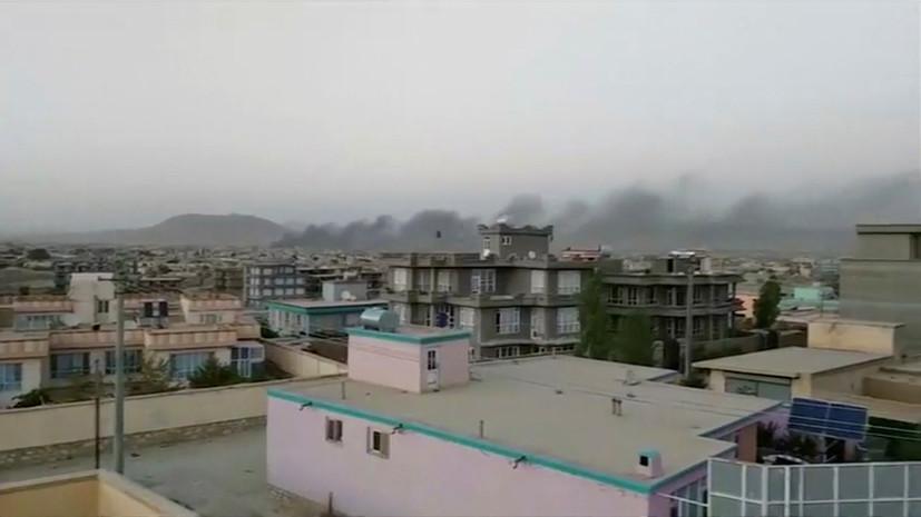 ВАфганистане 45 силовиков погибли в итоге  нападения талибов