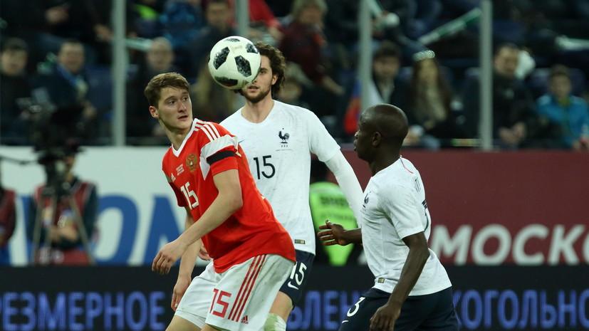 Алексей Миранчук рассказал, как изменилось отношение россиян к футболу после ЧМ-2018