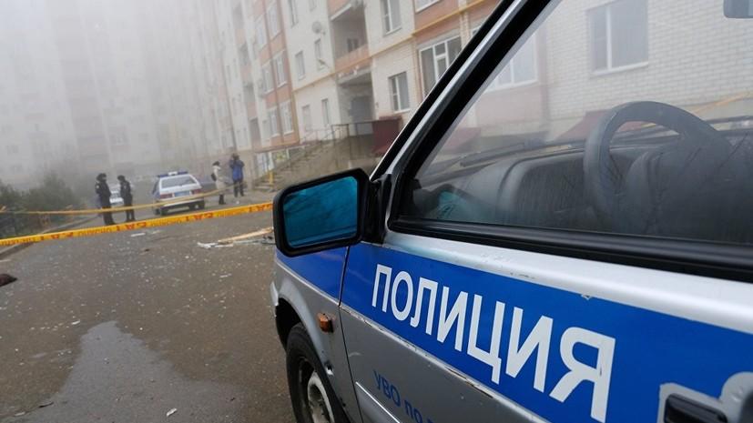 СМИ В России предложили выделить кражу автомобиля в отдельный состав преступления