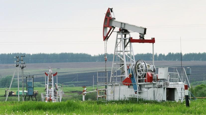Цены нанефть стремительно понижаются - специалисты назвали причину