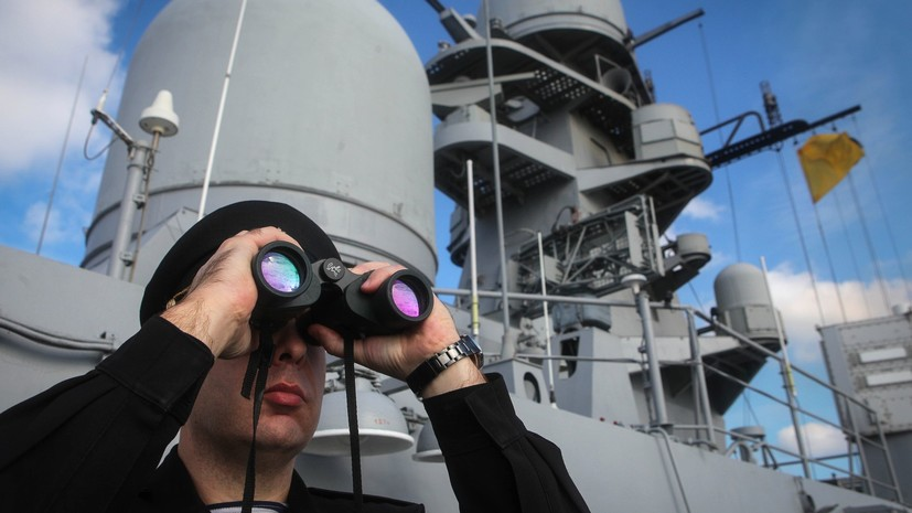 «Неядерное сдерживание»: зачем Россия намерена строить новую военно-морскую базу в Каспийске