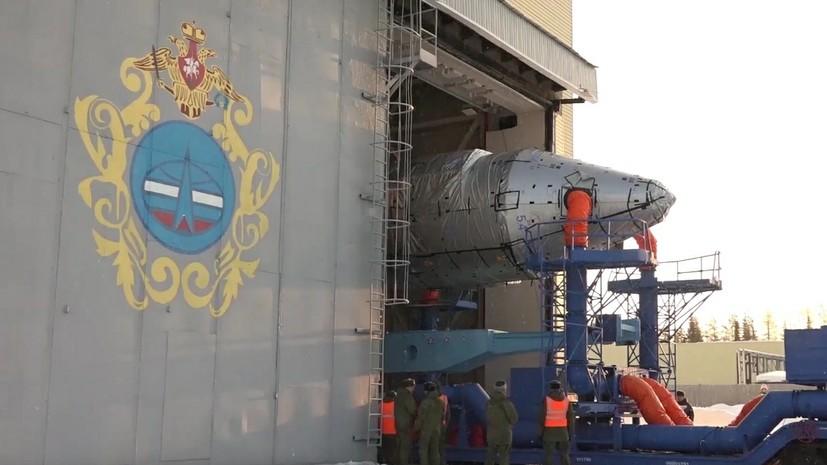 Генеральный директор «Роскосмоса» Дмитрий Рогозин заявил, что третий запуск ракеты-носителя