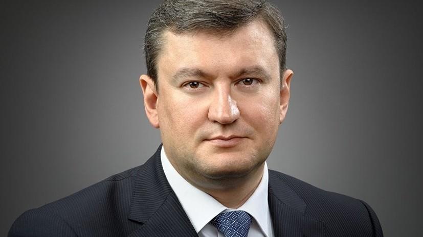 Суд арестовал мэра Оренбурга