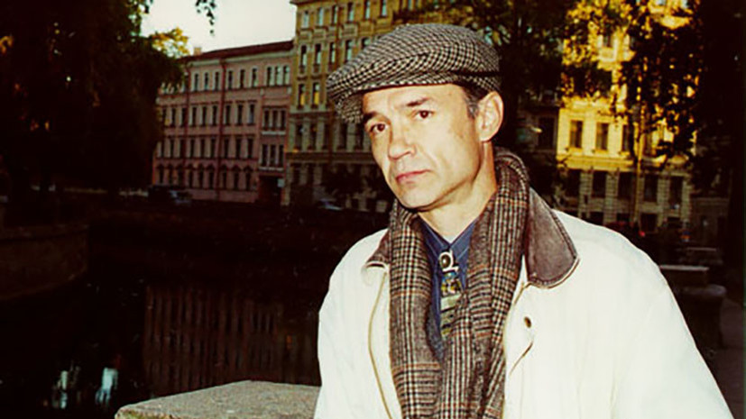 Актёр из «Убойной силы» Леонов-Гладышев госпитализирован в Петербурге
