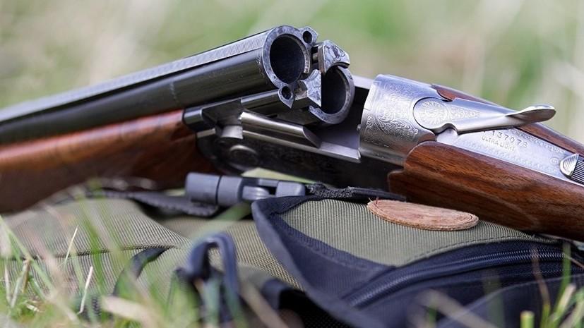 Житель деревни Бобровичи в Ивацевичском районе Брестской области Белоруссии убил