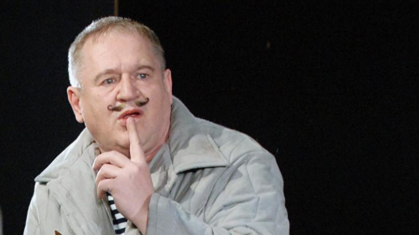 В «Современнике» на Другой сцене состоялось прощание с народным артистом