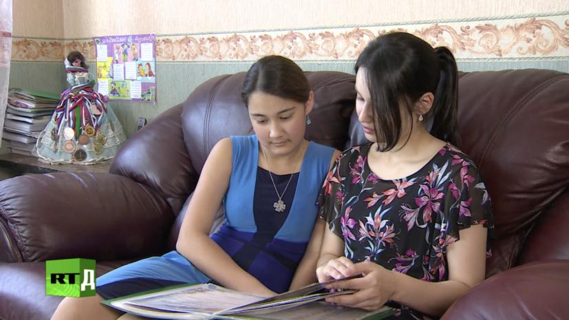 Сёстры по разуму: как сдать ЕГЭ и поступить в вуз в 11 лет