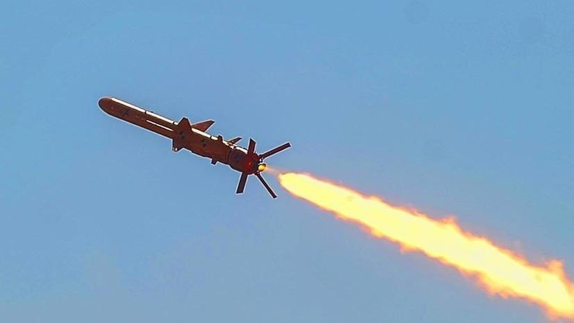 Порошенко прокомментировал испытания украинской крылатой ракеты