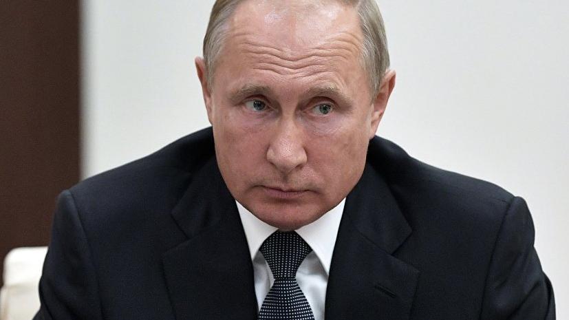 Приезд В. Путина  насвадьбу вАвстрию попытались связать сполитикой