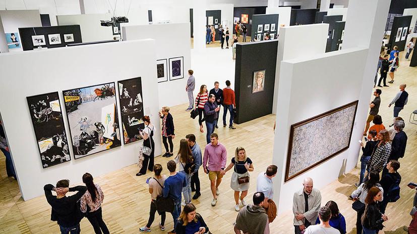 В новом сезоне Третьяковская галерея проведёт музыкальный фестиваль T-Fest, посвящённый