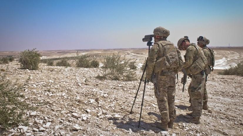 Соединённые Штаты готовятся к окончательной фазе военной операции для победы