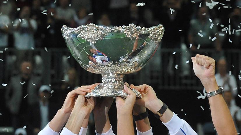 «Бизнес взял верх над спортивными ценностями»: Международная федерация тенниса утвердила новый формат Кубка Дэвиса