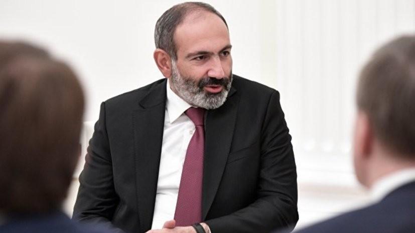 Российско-армянские отношения находятся на хорошем уровне и имеют потенциал для