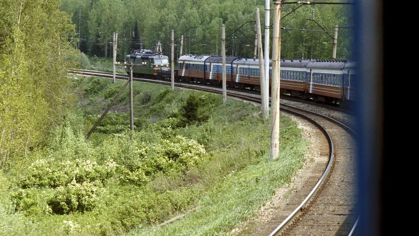 СМИ сообщили о планах Японии и России перевозить совместные грузы по Транссибу
