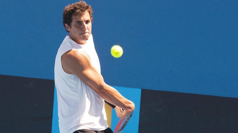 Австралийский теннисист признался в организации договорного матча и сбыте наркотиков