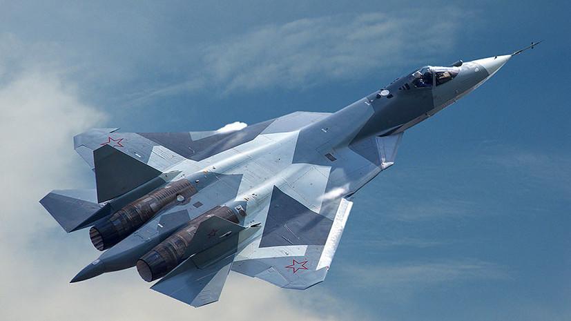 «Ответ на угрозы сегодняшнего и завтрашнего дня»: какие задачи стоят перед российскими авиаконструкторами