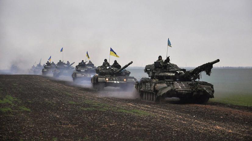 В Киеве заявили об отсутствии плана завоевания Крыма