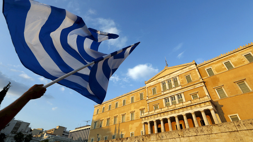 Свободное плавание: готова ли Греция к самостоятельной экономической политике