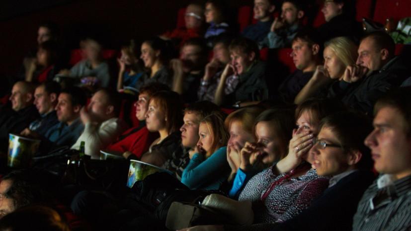 Акция «Ночь кино» пройдёт в Кемеровской области в третий раз,
