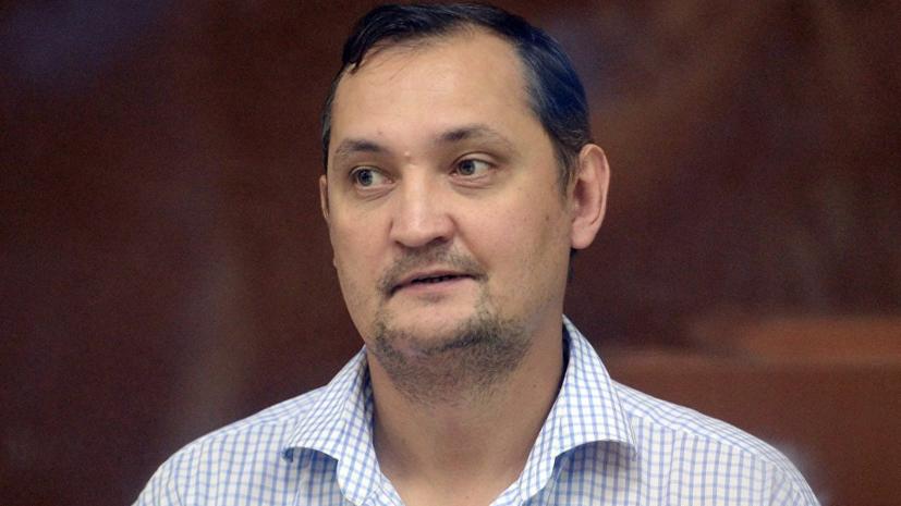 Бывшего замгендиректора РКК «Энергия» обвиняют в покушении на мошенничество на 31 млн рублей