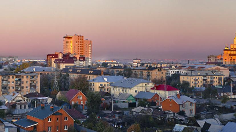 В Оренбургской области ожидаются ночные заморозки, сообщает RIA56. РИА Новости