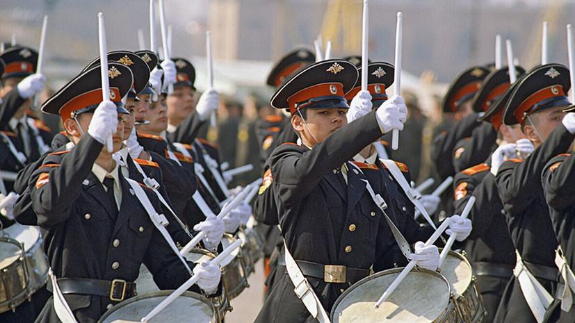 Кузница офицерских кадров: 75 лет назад в СССР были основаны Суворовские и Нахимовские военные училища