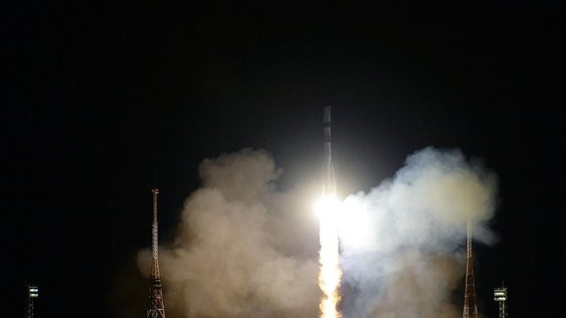 Центр Хруничева разрабатывает «Рокот-2» с новой системой управления