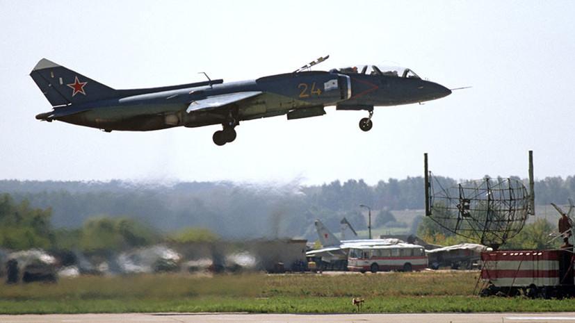 Возрождение легенды: как продвигается разработка нового российского самолёта вертикального взлёта и посадки