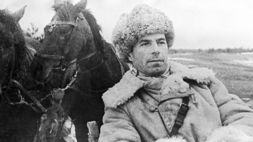 «Неудивительно, что его ненавидят бандеровцы»: какую роль в Великой Отечественной войне сыграл чекист Дмитрий Медведев