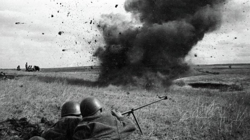 В Вашингтоне откроется выставка о Курской битве