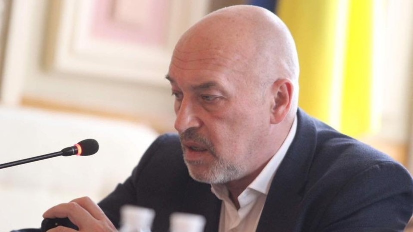 На Украине не исключили возможности «негативных действий» в ряде регионов после выборов