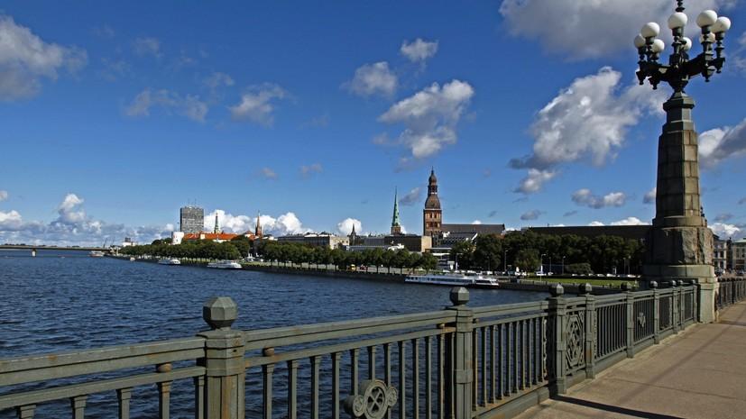 Посольство России ответило Латвии и Эстонии на требования о компенсации за «советскую оккупацию»