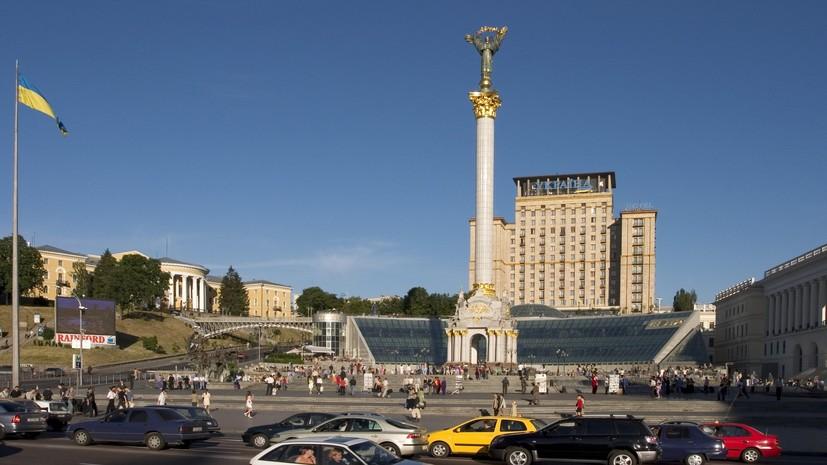 ВУкраинском государстве снизился уровень «тени» вэкономике