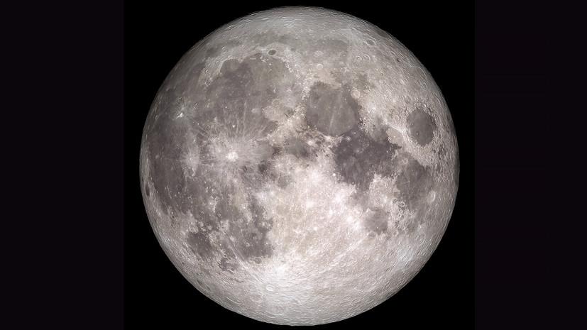 Полюсы холода: как обнаружение льда на Луне может помочь в её освоении