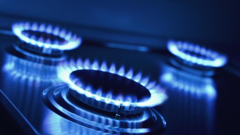 Эксперт рассказал о причинах повышения цен на газ на Украине