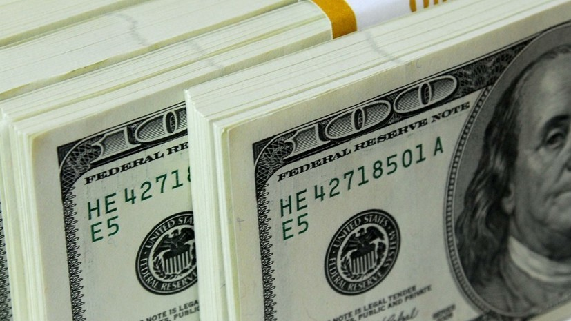 В ЦБ заявили об отсутствии планов по покупке валюты на внутреннем рынке до конца сентября