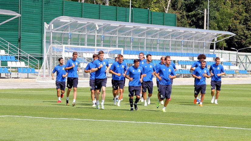 В профсоюзе футболистов рассказали о ситуации в ФК «Балтика»