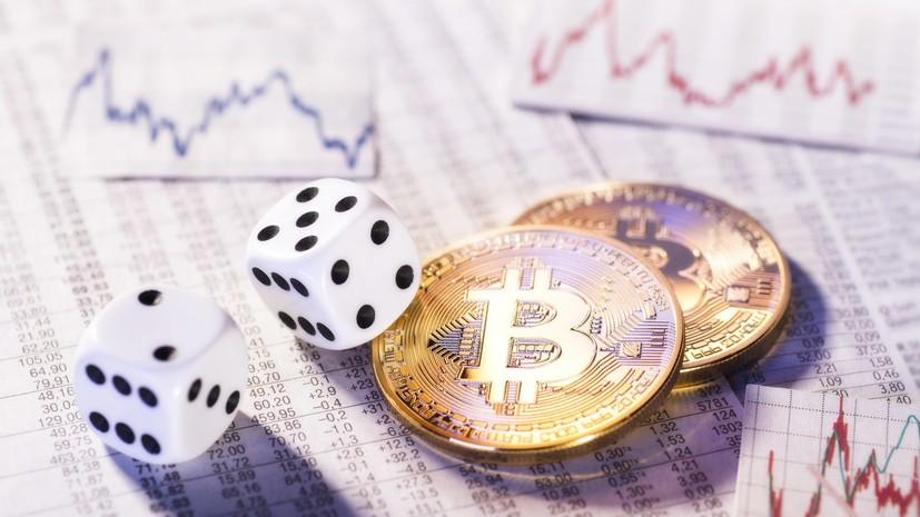 Цифровой штиль: сможет ли мировой рынок криптовалют вернуться к устойчивому росту