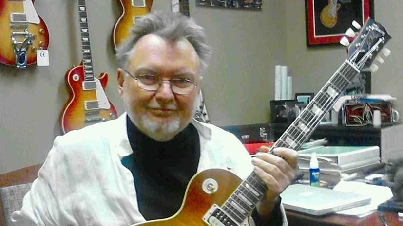 ЭдКинг скончался на69-м году жизни: легендарный гитарист умер отонкологии