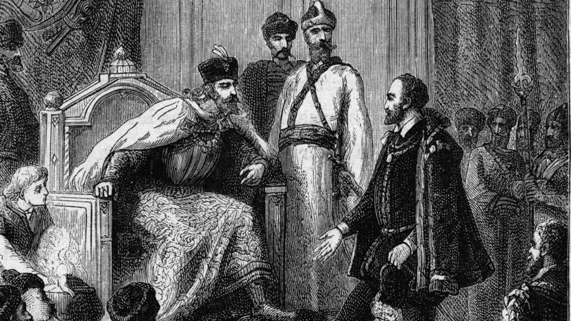 «Столетия соперничества и конкуренции»: как развивались дипломатические отношения между Россией и Британией