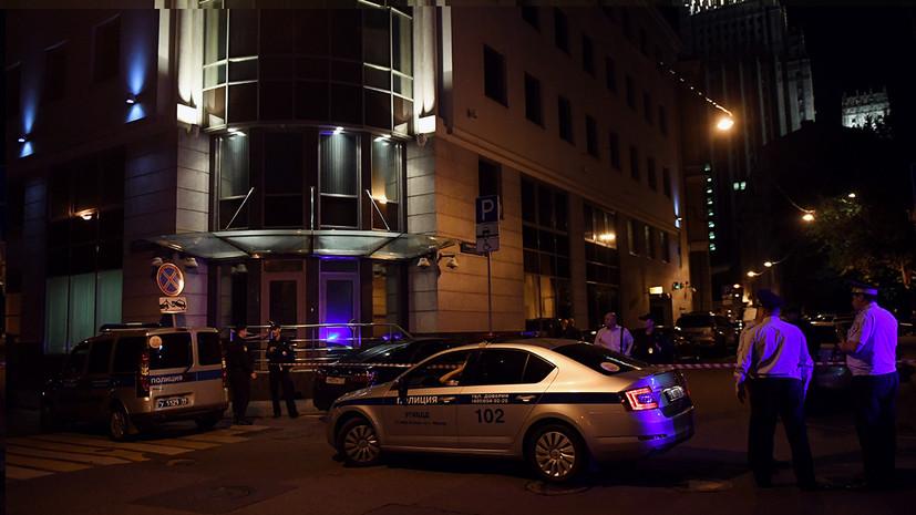 «Беспричинно открыл стрельбу»: что известно о нападении на полицейских в Москве