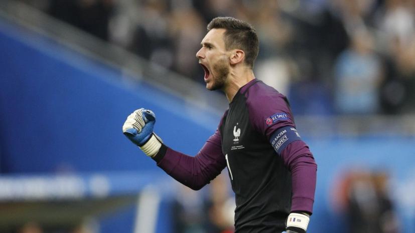 СМИ: Чемпион мира по футболу в составе сборной Франции задержан за вождение в нетрезвом виде