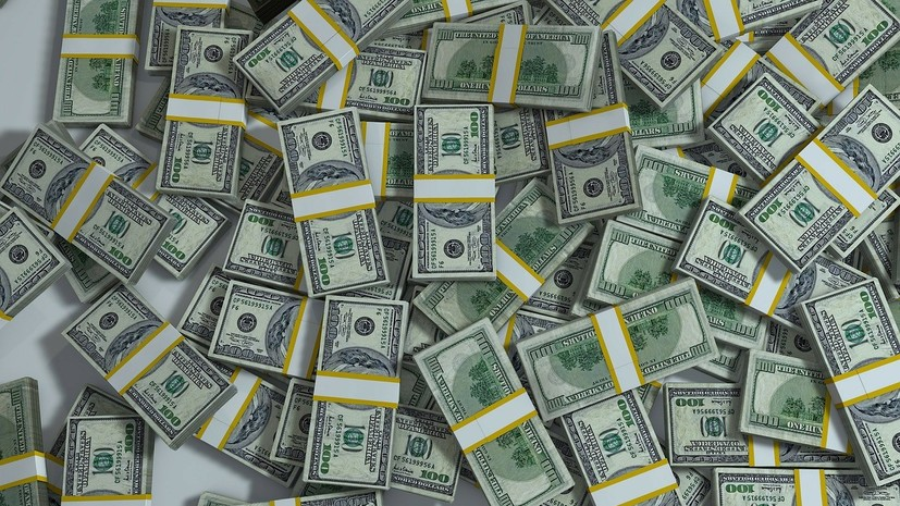 Минфин Украины разместил краткосрочные облигации внешних займов на $725 млн