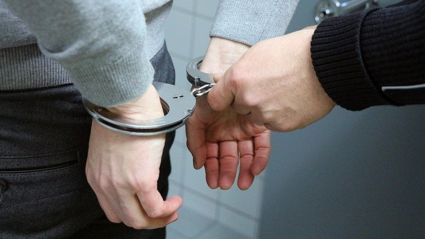 В Москве задержана банда, незаконно обналичившая свыше миллиарда рублей